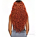 Outre Purple Pack Brazilian Bundle Human Hair  Wet &Wavy Style Weaving - NATURAL WAVE (18/20/22)