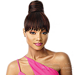 Outre Synthetic Pretty Quick Bun & Bang - NICOLA