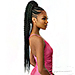 Outre Synthetic Pretty Quick Wrap Pony - JUMBO BOX BRAID 32