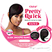 Outre Synthetic Pretty Quick Bang - SLEEK SWOOPED BANG