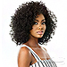 Outre Synthetic Half Wig Quick Weave - 3A PASSION CURL