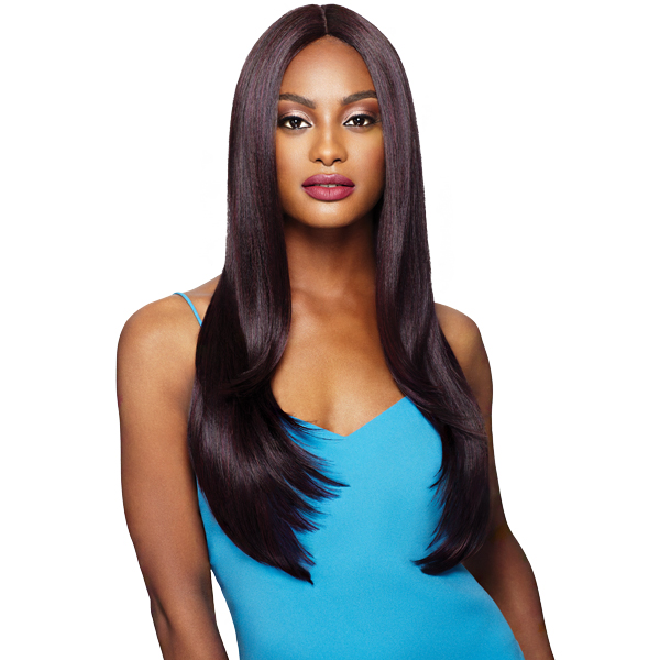 Outre Synthetic Full Cap Wig Quick Weave Complete Cap