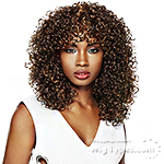 Outre Synthetic Full Cap Wig Quick Weave Complete Cap - PEYTON (futura)