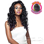 Outre Synthetic Half Wig Quick Weave - KORRYN (futura)