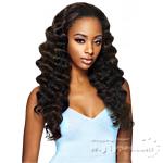 Outre Synthetic Half Wig Quick Weave - ASHANI