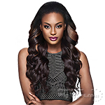 Outre Synthetic Half Wig Quick Weave - AVA (futura)