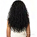 Outre Synthetic Half Wig Quick Weave Wet & Wavy Style - BEACH CURL 24