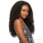 Outre Synthetic Half Wig Quick Weave Brazilian Boutique - CURLY (futura)