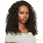 Outre Synthetic Half Wig Quick Weave Brazilian Boutique - DEEP