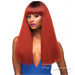 Outre Synthetic Full Cap Wig Quick Weave Complete Cap - BRIELLE (futura)