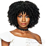 Outre Synthetic Full Cap Wig Quick Weave Complete Cap - CURLETTE MEDIUM (futura)