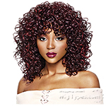 Outre Synthetic Full Cap Wig Quick Weave Complete Cap - DAWN (futura)
