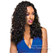 Outre Synthetic Half Wig Quick Weave - JANESSA (futura)