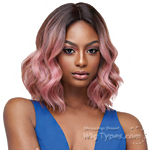 Outre Synthetic Full Cap Wig Quick Weave Complete Cap - MARIE