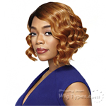 Outre Synthetic Full Cap Wig Quick Weave Complete Cap - NADI