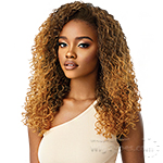 Outre Synthetic Half Wig Quick Weave - ARIANNE