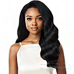 Outre Synthetic Half Wig Quick Weave - LYNDI