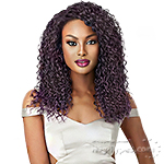 Outre Synthetic Half Wig Quick Weave - SHEENA