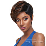 Outre Synthetic Wig Quick Weave - ECO WIG PAIGE