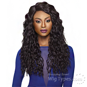 Outre Synthetic Full Cap Wig Quick Weave Complete Cap - TATIANA