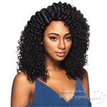 Outre Synthetic Full Cap Wig Quick Weave Complete Cap - THALIA (futura)