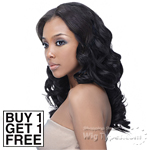 Outre Human Hair Blend Weave - SOL BODY TWIST (Buy 1 Get 1 Free)