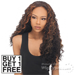 Outre Human Hair Blend Weave - SOL LOOSE DEEP 14 (Buy 1 Get 1 Free)