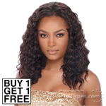 Outre Human Hair Blend Weave - SOL SOFT WAVE (Buy 1 Get 1 Free)