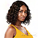 Outre The Daily Wig 100% Human Hair Wig - CURLY BOB 12