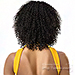 Outre The Daily Wig 100% Human Hair Lace Part Wig - BOHEMIAN 14
