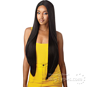 Outre The Daily Wig Synthetic Hair Lace Part Wig - KYLA