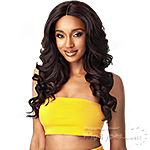 Outre The Daily Wig Synthetic Hair Lace Part Wig - SAMARA