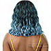 Outre The Daily Wig Synthetic Hair Lace Part Wig - NUBIA