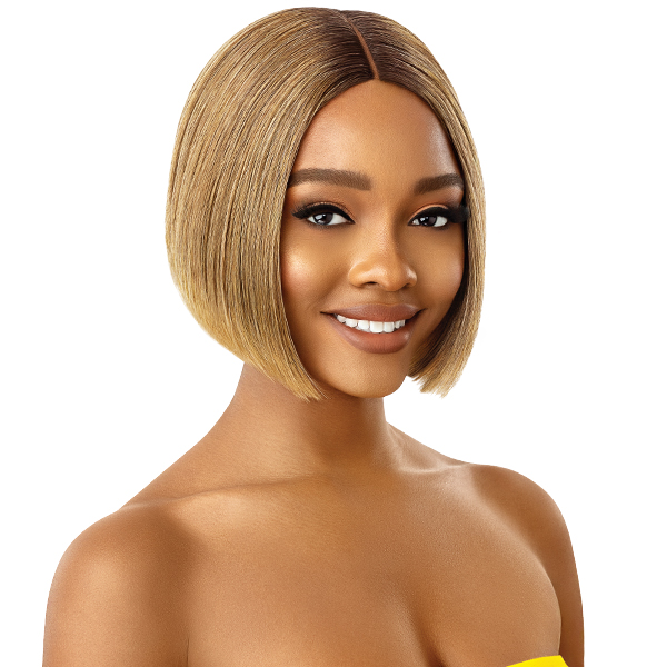 Outre The Daily Wig Synthetic Hair Lace Part Wig - DIXIE