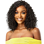 Outre The Daily Wig Synthetic Hair Lace Part Wig - HOUSTON