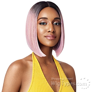 Outre The Daily Wig Synthetic Hair Lace Part Wig - RYAN