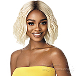 Outre The Daily Wig Synthetic Hair Lace Part Wig - VALENCIA