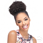 Outre Synthetic Ponytail Timeless - AFRO SMALL