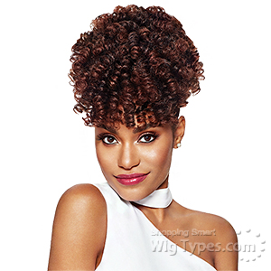 Outre Synthetic Pineapple Ponytail Timeless - CURLETTE LARGE