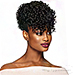 Outre Synthetic Pineapple Ponytail Timeless - SOFTIE