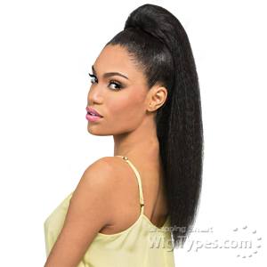 Outre Synthetic Ponytail Timeless - TESS