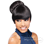Outre Synthetic Timeless Bun - BALLERINA LARGE (Dome)