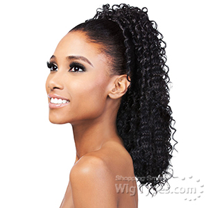 Outre Synthetic Ponytail Timeless - NENE 18