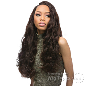 Outre Velvet 100% Remy Human Hair Weaving - VELVET BRAZILIAN BODY WAVE 12