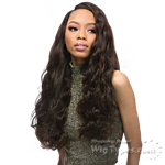 Outre Velvet 100% Remy Human Hair Weaving - VELVET BRAZILIAN BODY WAVE