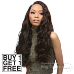 Outre Velvet 100% Remy Human Hair Weaving - VELVET BRAZILIAN BODY WAVE (Buy 1 Get 1 FREE)