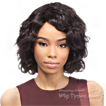 Outre 100% Remy Human Hair Wig - VELVET REMI WIG DREAM