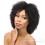 Outre 100% Remy Human Hair Wig - VELVET REMI WIG JERRY