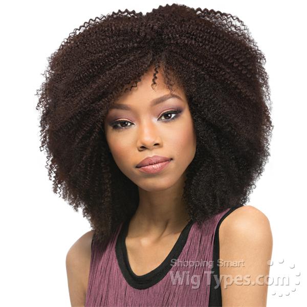Outre Velvet 100 Remy Human Hair Weaving Velvet Brazilian Kinky