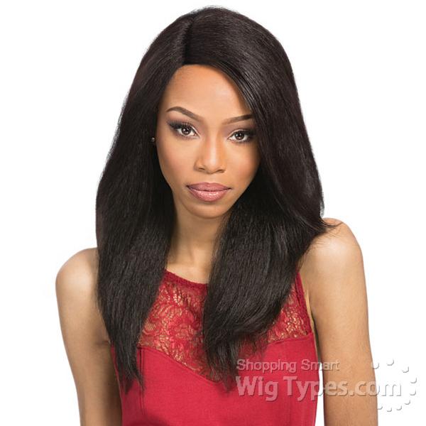 Yaki Perm Human Hair Wigs 113